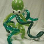 Balloon Octopus 2