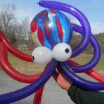 Balloon Octous 1