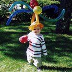 Balloon Twist 3