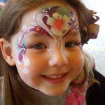 Face paint 4