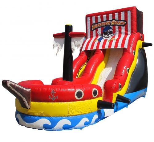 Pirate Slide 1